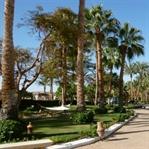 Şarm El Şeyh Otel Tavsiyesi: İber Palace Hotel