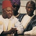 """Senegal'den Bir Yapıt """"MANDABİ"""""""
