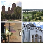 Sırbistan/Belgrad'da Gezilecek Yerler