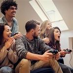 Sosyalleşmenin yeni adı 'gaming'