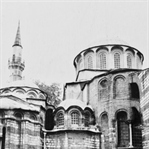 İstanbul' un Dev Boyama Kitabı