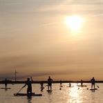 Stand Up Paddle Sporuna Başlamak İçin 10 Neden