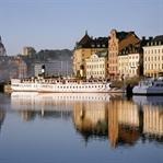 Stockholm'ün Zarafeti