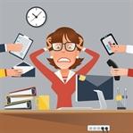 Stres ile Başa Çıkmanın Yolları