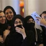 Suudi Kadınlar…