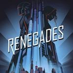 Türkçe Baskısı Yayımlanacak: Renegades