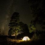 Türkiye'de Kamp Yapılacak En Güzel Yerler