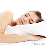 Uyku İhtiyacımız Ne Kadar?