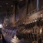 Vasa Müzesi'nin Büyüsü