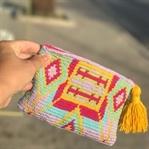 Wayuu Clutch Yapımında Dikkat Edilmesi Gerekenler