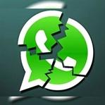 WhatsApp kullanıcıları Yılbaşında mesajlaşamadı