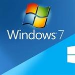 Windows 7 Direnmekte Devam Ediyor!