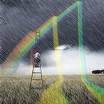 Yağmurlu Düşler