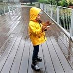 Yağmurlu Havada Çocukla Yapılabilecek 10 Aktivite