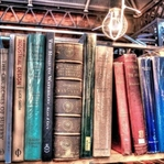 Yarım Kalan Kütüphane