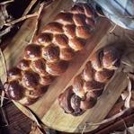 Yumurtalı Örgü Ekmek Nasıl Yapılır