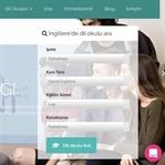 Yurtdışı Dil Okulu Arama Sitesi