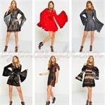 Zeynep Tosun'un Koton Elbise Tasarımları