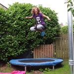 Zıplayarak Zayıflama - Trambolin