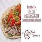 İzmir'in En İyi Söğüşçüleri