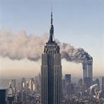 11 Eylül Saldırılarının Hiç Görmediğiniz Kareleri