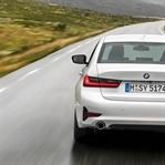 2019 BMW 3 Serisi Özellikleriyle Tanıtıldı