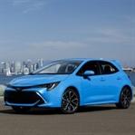2019 Toyota Corolla Hatchback İncelemesi