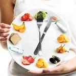 8 saat diyeti ile 3 haftada 15 kilo verin!