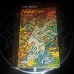 Afrikalı Leo Kitap İncelemesi – Amin Maalouf
