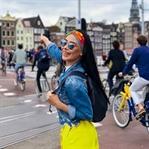 Amsterdam Gezi Rehberi - Yapılacaklar Listesi