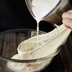 Badem Sütü Yapılışı ve Diğer Kuruyemiş Sütleri