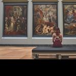 Blockchain Entegreli İlk Sanat Galerisi