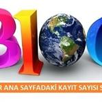 Blogger Anasayfa Kayıt Sayısı Sorunu Çözümü