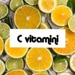 C vitamininin Faydaları