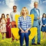 Dizi Önerisi: The Good Place