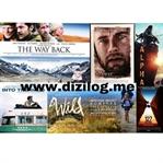 Doğa ve Hayatta Kalma Temalı Film ve Belgeseller