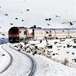 Doğu Ekspresi Kars'a Yolculuk Blog