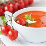 Domates Çorbası Tarifi – Malzemeleri ve Yapılışı