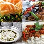Dünya'nın Yemek Başkenti Gaziantep Mutfağı