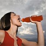 Enerji içeceğinizi kendiniz yapın