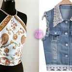Eskiyen Kıyafetler Nasıl Değerlendirilir?