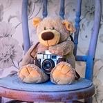 Evde Bebek Fotoğrafları
