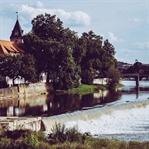 Fareli Köyün Kavalcısının Memleketi: Hameln