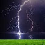 Fırtına Öncesi Yaşanan Esrarengiz Olaylar