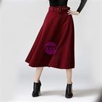 Full Skirt Nedir?
