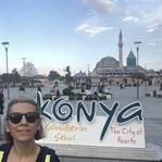 Gez Dünyayı Gör Konya'yı - Gezi Rehberi