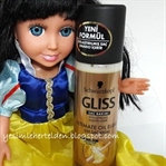 Gliss Ultimate Oil Elixir Sıvı Saç Kremi