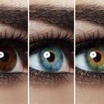 Gözleriniz Gerçekten Renkli Mi?
