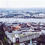 Hamburg'dan Neden Etkilendim?