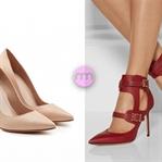 Her Kadının Sahip Olması Gereken Ayakkabılar